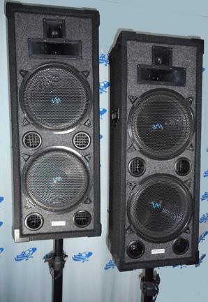 Sound Equipment Rental In Key West Fl