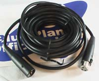 25 Ft. XLR Cable